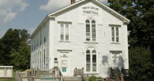 Caroline Town Hall