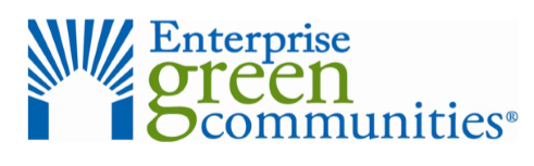 Enterprise Green Communities Logo