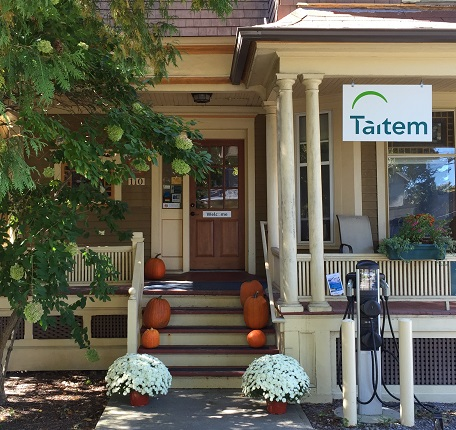 Taitem Main Office