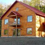 Zero Energy Hemsin House