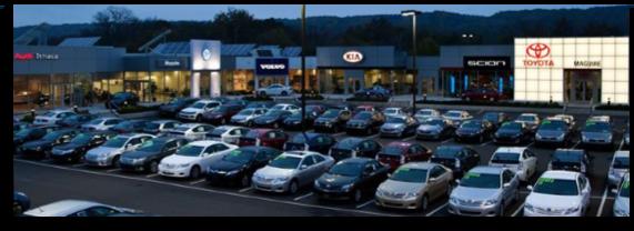 Maguire Automotive, Ithaca NY