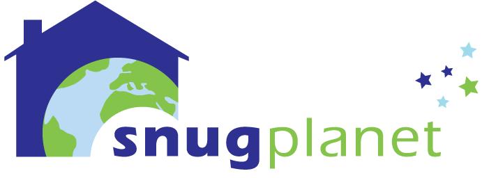 Snug Planet Logo