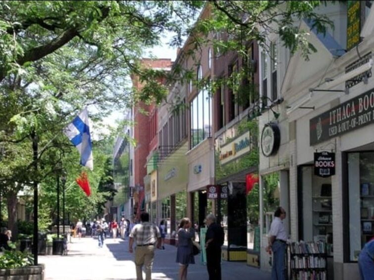 ENERGY ACTION PLAN – CITY OF ITHACA