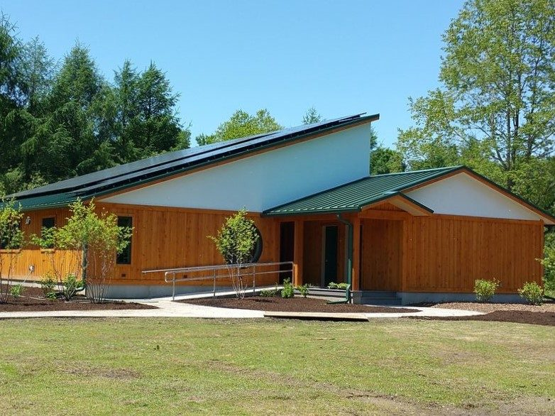 LIME HOLLOW EDUCATION CENTER